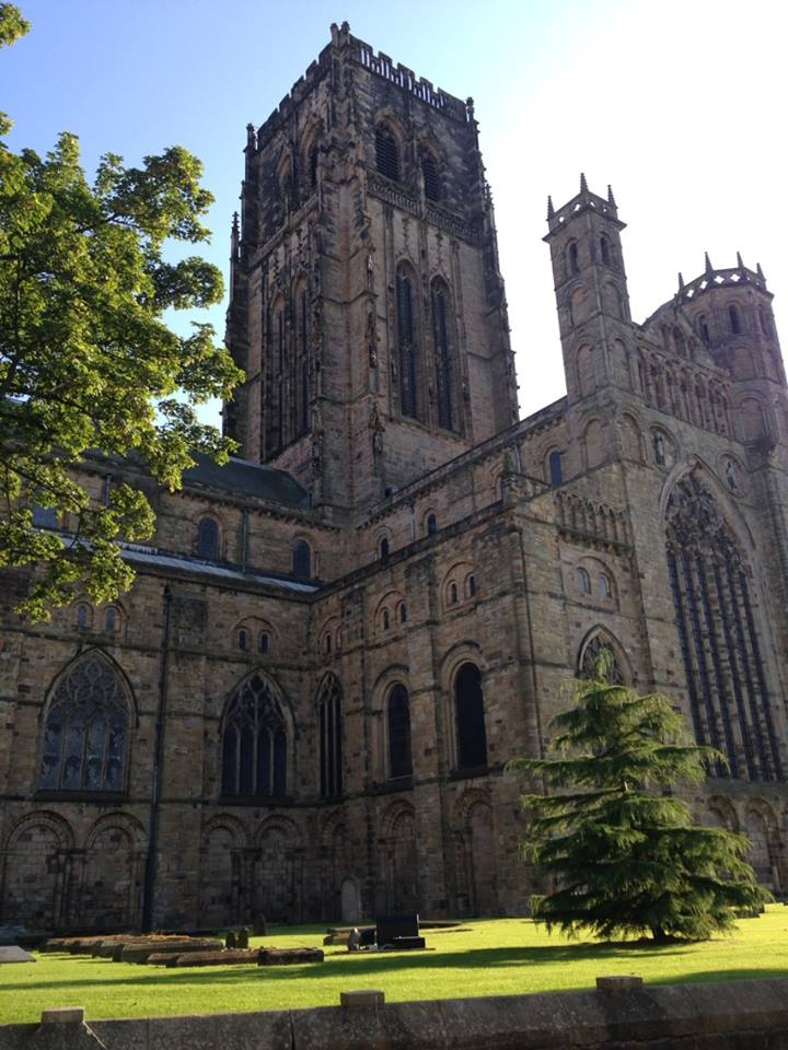 Durham, Freyhauf, Hahn Loeser, Theology, Cultural Patrimony, Heritage, Terrorism, Cultural Genocide