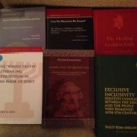 Freyhauf, Durham, Hahn Loeser, Dissertation, Thesis